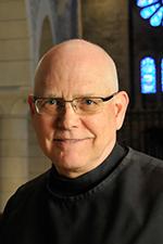 Br. David Vryhof