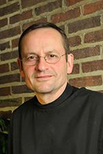 Br. Geoffrey Tristram